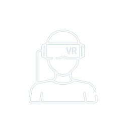 virtual reality research center
