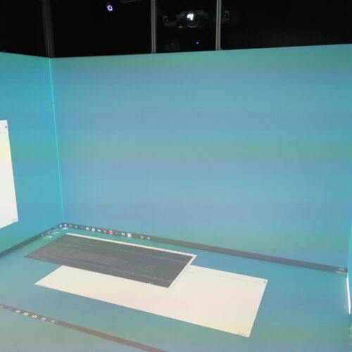 mibtec virtual reality research center bicocca milano