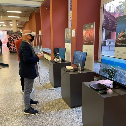 illusiocean bicocca mibtec virtual reality